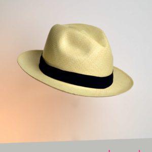 Sombrero Panamá original Montecristi